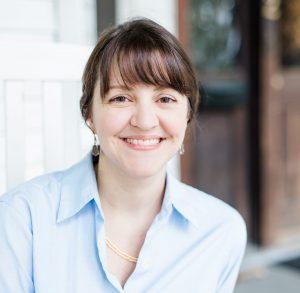 Rachel Moorman, ADOTS Communications Associate